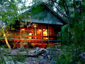 Girraween Environmental Lodge Ltd - Accommodation Melbourne
