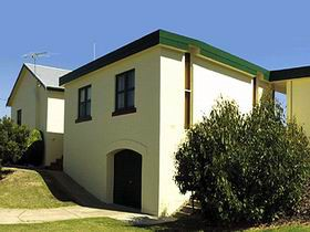 Beachport Holiday Units - Accommodation Melbourne