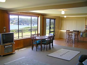 Authur River Beach House - Accommodation Melbourne