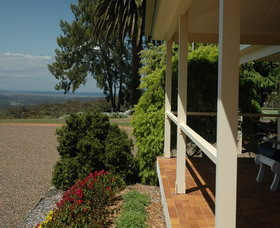 Forest Park Country Retreat - Accommodation Melbourne