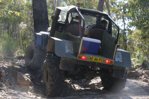Macquarie 4x4 Centre - Accommodation Melbourne