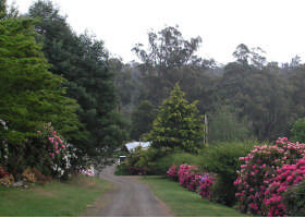 Mountain Rivers Lodge - Accommodation Melbourne