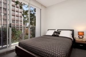 Astra Apartments North Sydney - Accommodation Melbourne