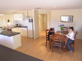 Copper Cove Holiday Villas - Accommodation Melbourne