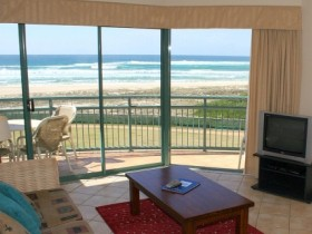 Currumbin Sands Holiday Apartments - Accommodation Melbourne