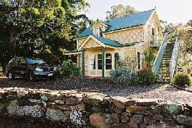 Beaupre Cottage - Accommodation Melbourne
