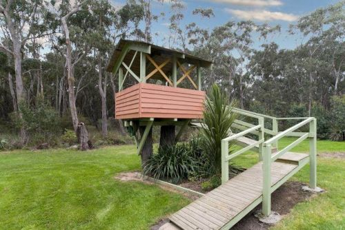 Blue Wren Haven - Accommodation Melbourne