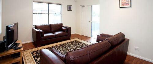 Executive Oasis Narribri Serviced Apartments - Accommodation Melbourne