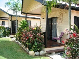 Hinchinbrook Resorts - Accommodation Melbourne