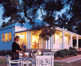 Lillians On Lovedale - Accommodation Melbourne