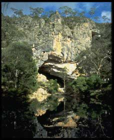 Jenolan Caves Cottages - Accommodation Melbourne