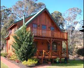 Coolibah Creek Homestead - Accommodation Melbourne