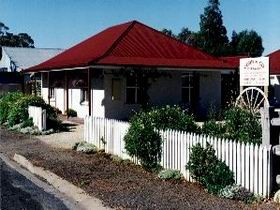 Cobb amp Co Cottages - Accommodation Melbourne