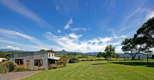 Milton Country Retreat - Accommodation Melbourne