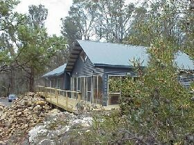 Blue Lake Lodge accommodation - Accommodation Melbourne