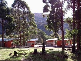Base Camp Tasmania - Accommodation Melbourne