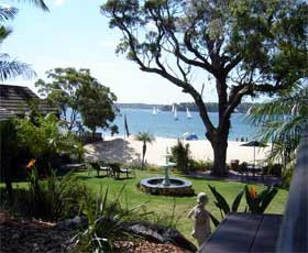 Beachhaven Bed And Breakfast - Accommodation Melbourne