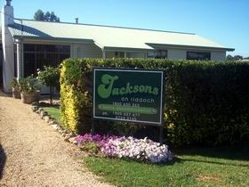 Jacksons On Riddoch - Accommodation Melbourne