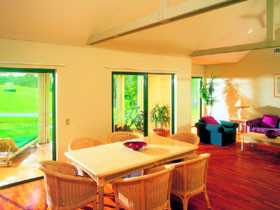 Laguna Whitsundays Resort - Accommodation Melbourne