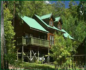 Barrington Wilderness Cottages - Accommodation Melbourne