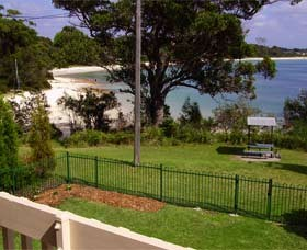 Driftwood Beach House Jervis Bay - Accommodation Melbourne