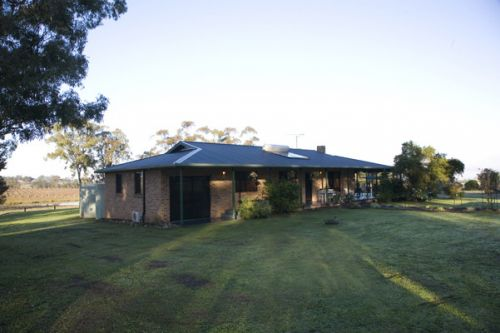 Talga Vines Vineyard Escape - Accommodation Melbourne