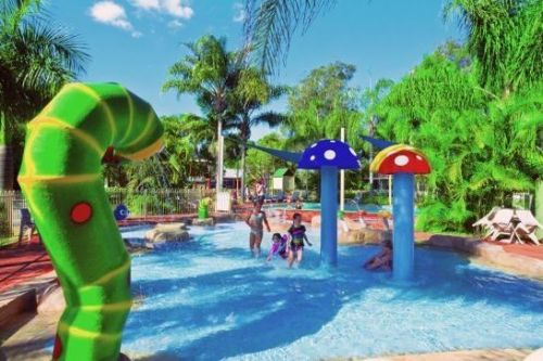 BIG4 Forster Tuncurry Great Lakes Holiday Park - Accommodation Melbourne