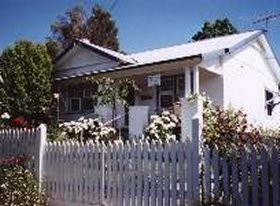 Crabapple Cottage - Accommodation Melbourne