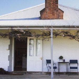 Old Schoolhouse Milton - Accommodation Melbourne