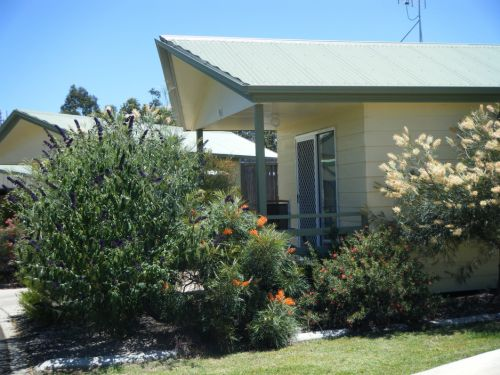 Pepper Tree Cabins - Accommodation Melbourne