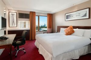 Pullman Melbourne on the Park - Accommodation Melbourne