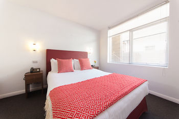 Easystay Apartments Raglan Street - Accommodation Melbourne