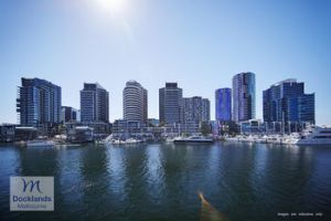Grand Mercure Apartments Docklands - Accommodation Melbourne