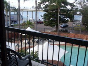El Lago Waters Motel - Accommodation Melbourne