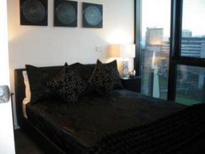 Docklands Executive Apartments - Accommodation Melbourne