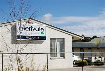 Merivale Motel - Accommodation Melbourne