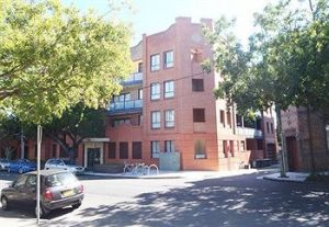 Ryals Serviced Apartments Camperdown - Accommodation Melbourne