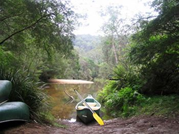 Kurrajong Trails and Cottages - Accommodation Melbourne