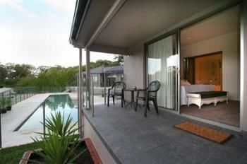 Terrigal Hinterland Bed and Breakfast - Accommodation Melbourne