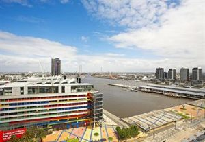 Astra Apartments - Docklands - Accommodation Melbourne
