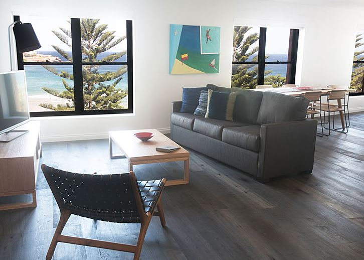 Bondi 38 Serviced Apartments - Accommodation Melbourne