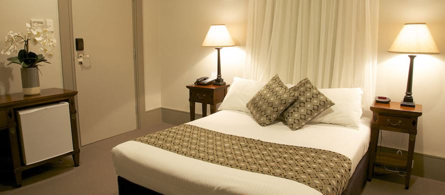 Hotel Bondi - Accommodation Melbourne