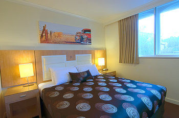 Park Squire Motor Inn and Serviced Apartments - Accommodation Melbourne