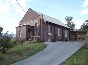 Church House BampB Gundagai - Accommodation Melbourne