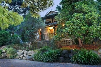 Belgrave Bed and Breakfast - Accommodation Melbourne