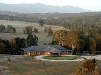 Hunter Valley Bed amp Breakfast - Accommodation Melbourne