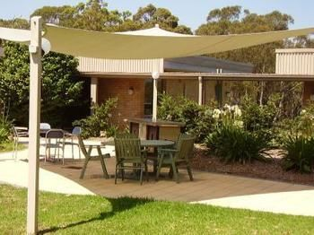Lucas Heights Motel - Accommodation Melbourne