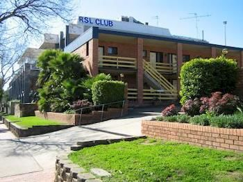 Centabrook Motor Inn - Accommodation Melbourne