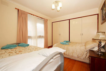 40 Thames Holiday Unit - Accommodation Melbourne