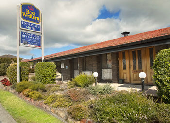 Best Western Endeavour Motel - Accommodation Melbourne